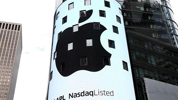 Apple - az ezer milliárd dolláros cég