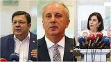 CHP'de kurultay bilmecesi: Taraflar imza sayısında anlaşamadı