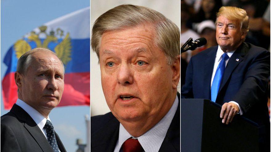 ABD'den Rusya'ya 'Cehennem yaptırımları'
