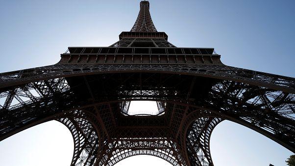 Tour Eiffel : fin de la grève et réouverture