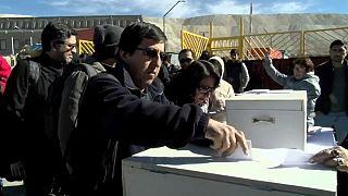 Cile: i minatori di Escondida hanno votato a favore di un nuovo sciopero