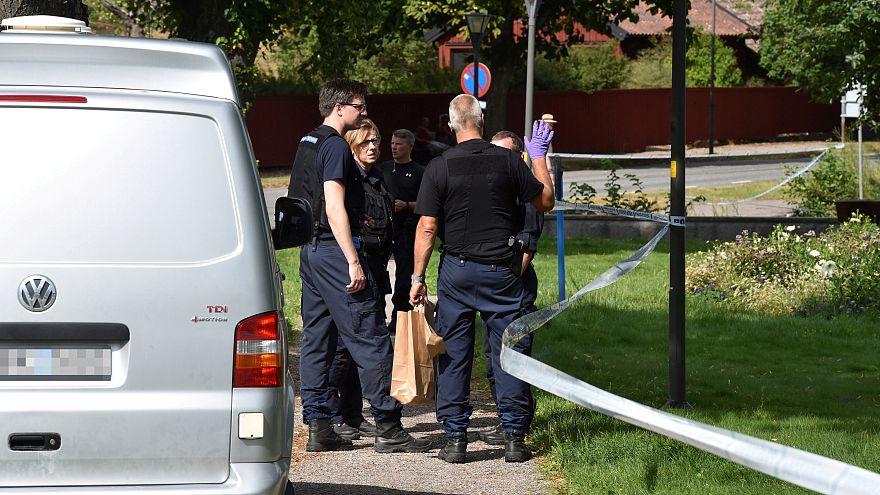 مرگ جوان مبتلا به سندروم داون در پی شلیک اشتباهی پلیس سوئد