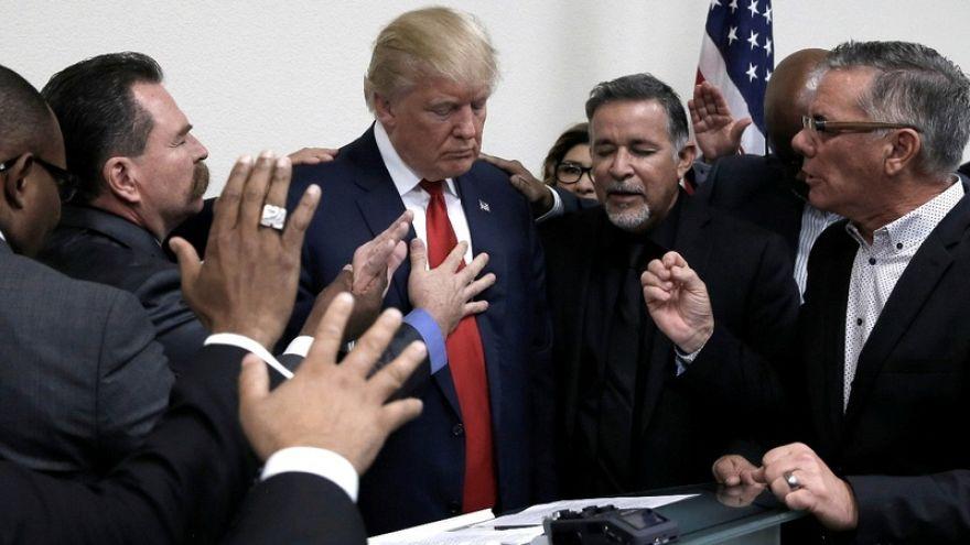 Rahip Brunson için ABD'yi ayağa kaldıran Evanjelikler kim?