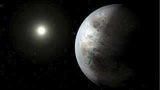A bolygó, amin a legvalószínűbb, hogy van földönkívüli élet