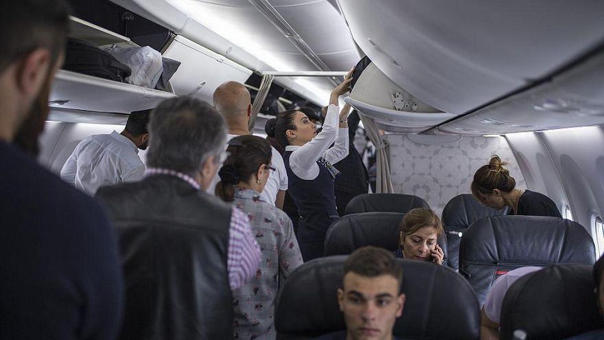 Kaderinden kaçamadı: THY uçağından indirilen Afgan sığınmacı iade edilecek