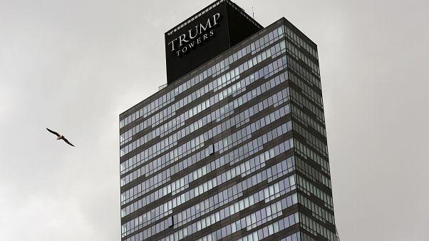 Dopo le sanzioni alla Turchia, appello a confiscare le Trump Towers. Anzi, no
