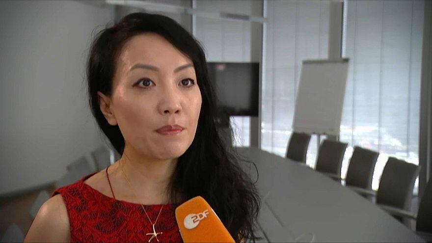 Alemanha bloqueia ofensiva de grupos chineses