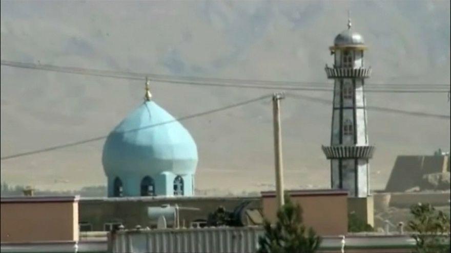 صورة من الأرشيف (أفغانستان)