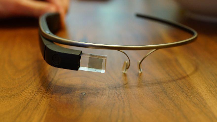 نظارات غوغل