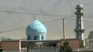 حمله به مسجدی در گردیز افغانستان؛ ۳۹ کشته و ۸۰ زخمی