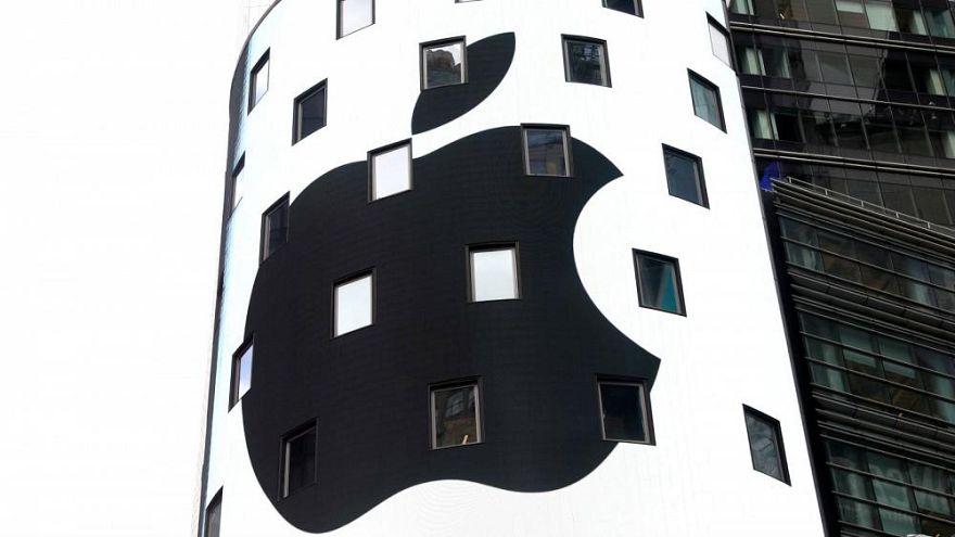 La valoración récord de Apple supera el PIB de Suiza y Argentina