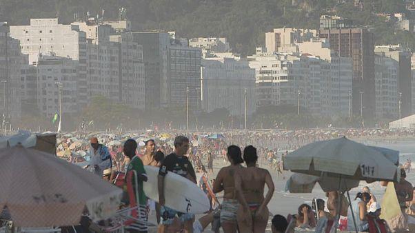 Rendimento dos brasileiros só duplica em 2081