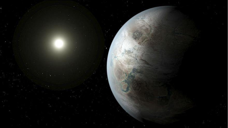 Auf diesem Exoplaneten ist außerirdisches Leben am wahrscheinlichsten