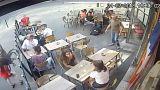 Εκστρατεία κατά της σεξουαλικής παρενόχλησης από την 22χρονη φοιτήτρια που δέχτηκε επίθεση