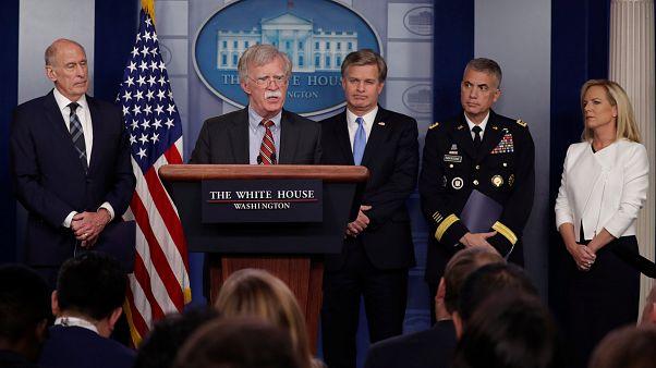 Újabb orosz beavatkozást észlel az amerikai hírszerzés