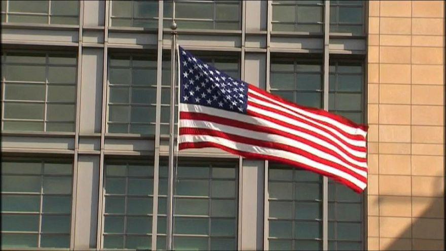 10 Jahre in der US-Botschaft: Mutmaßliche russische Spionin fliegt auf