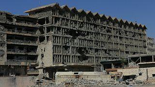 Un an après la chute de Daesh à Mossoul