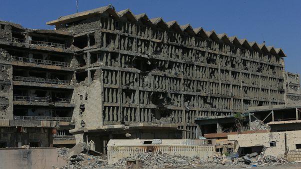 Μοσούλη: Ένα χρόνο μετά το τέλος των συγκρούσεων