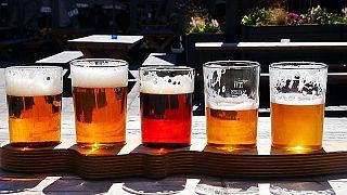 Día Internacional de la cerveza ¿Quiénes son los más bebedores de la UE?