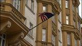 Espia russa identificada em embaixada dos EUA em Moscovo