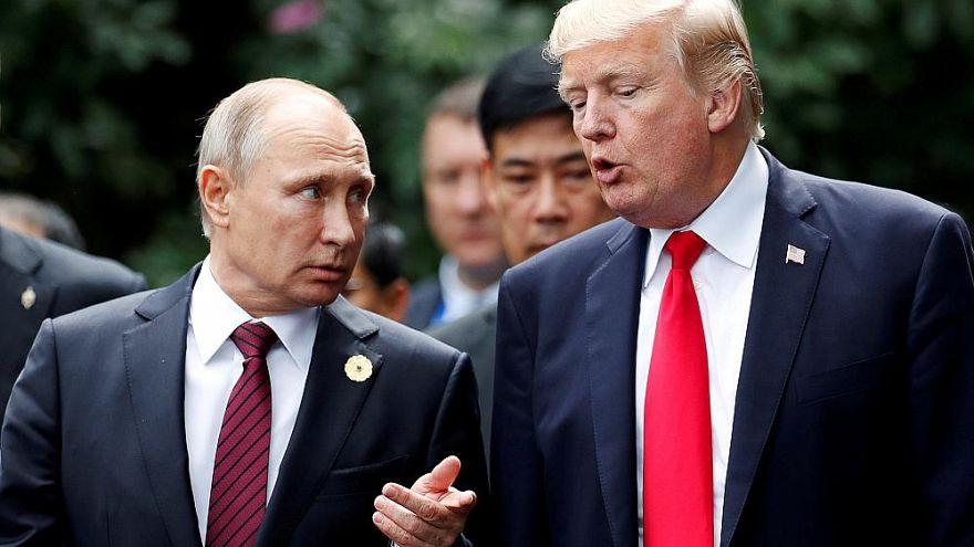 Rusya: ABD politik sistemi alay konusu haline geliyor