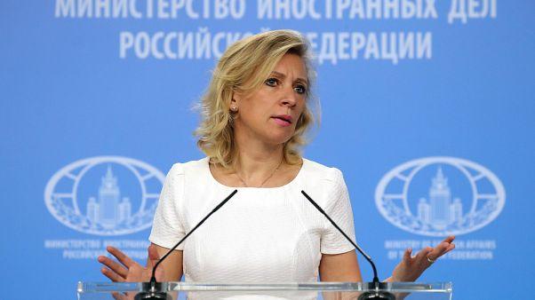 Rússia acusa Senado norte-americano de histeria