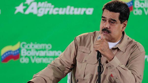 Trieste farà affari con Maduro