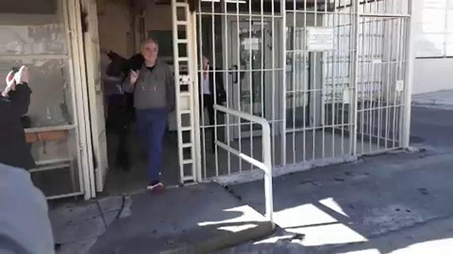 Enyhébb börtönbe került a görög terrorsta