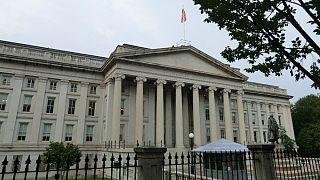 وزارت خزانه داری آمریکا یک بانک روسی را تحریم کرد