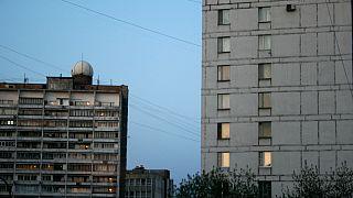 سه خواهر روس به اتهام قتل پدرشان بازداشت شدند