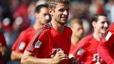 """Thomas Müller gibt Medien die Schuld: """"Kein Rassismus in der Nationalmannschaft"""""""