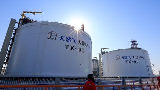 'Ticaret Savaşları'nda Çin'den son hamle: ABD petrolü ve sıvı doğalgazına yeni gümrük tarifesi
