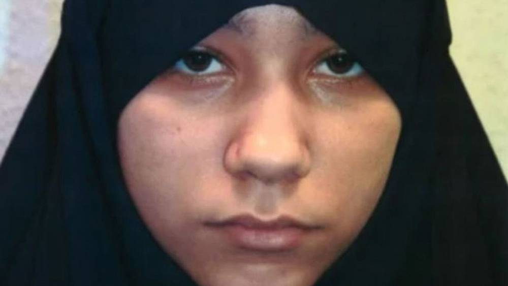 UK teenager with 'deeply entrenched' radical views jailed for life in terror plot