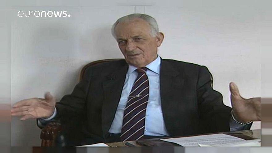 Trabzonspor'un ilk başkanı Ulusoy: Kuruluş sürecinde binlerce kişi sinema salonlarında tartıştık