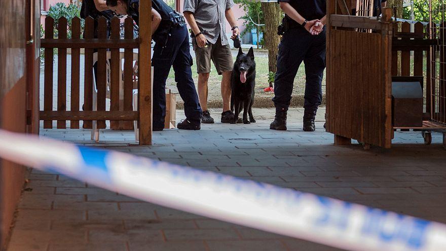 Polícia sueca mata rapaz com síndrome de Down