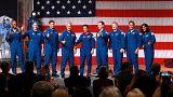 L'Amérique est de retour dans l'espace