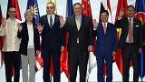 أمريكا متفائلة بإنهاء برنامج كوريا الشمالية النووي و300 مليون دولار لجنوب شرق آسيا