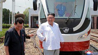 سازمان ملل: کره شمالی برنامه هستهای خود را متوقف نکرده است