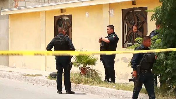 العثور على 11 جثة في قرية مكسيكية قبل أيام من زيارة رئيس البلاد للمنطقة