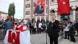 دولت اردوغان داراییهای دو وزیر آمریکا را در ترکیه مسدود میکند