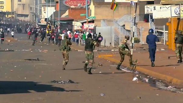 Harare: partito d'opposizione, in 24 a processo