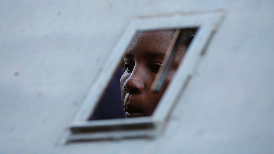 Зимбабве: суд над активистами