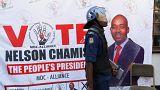Simbabwes Opposition unter Beschuss