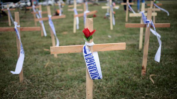 Nicaragua sigue sumando muertos, detenidos, despidos, migración y desempleo
