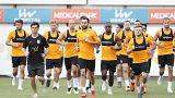 Galatasaray ile Akhisarspor lig öncesinde Süper Kupa finaline çıkıyor
