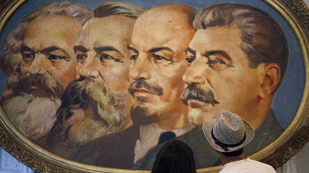 شوروی؛ روایتی از یک فروپاشی