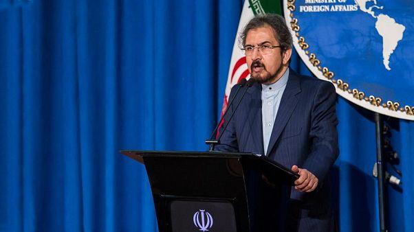 بهرام قاسمی: سعودیها تمایلی به رابطه با تهران ندارند