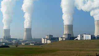 فرنسا تغلق 4 مفاعلات نووية بسبب موجة الحرارة المفرطة