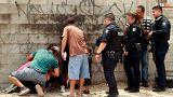 Asesinan a 11 personas mediante ahorcamiento en el norte de México