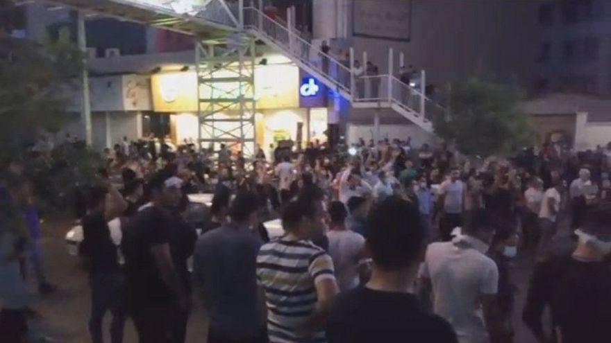ناآرامیهای ایران؛ یک نفر کشته شد